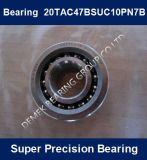 Серия 20tac шарового подшипника контакта супер точности NSK угловая (20TAC47BSUC10PN7B)