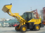 2ton Wheel Loader