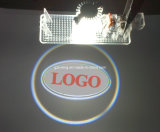 Aufschriftbeleuchtung der Auto-Tür-LED