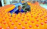 O suco comercial faz à máquina a máquina pequena do suco de fruta da máquina da produção do suco