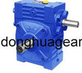 Caixa de Engrenagem Helicoidal Universal Wpw Redutor de Velocidade para motores eléctricos
