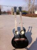 Nueva marca de Guitarra Acústica doble