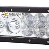 barre combinée de l'éclairage LED 76W pour le travail tous terrains