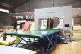CNC van Hengkun de Scherpe Machine van het Schuim van de Contour met het Mes van de Cyclus
