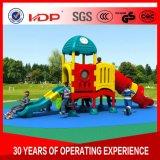 Новейшие Whloe пластиковые игровая площадка, открытый и крытый детская площадка, игровая площадка HD16-157B