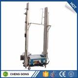 Concrete het Schilderen van het Cement Automatische het Teruggeven van de Machine Machine