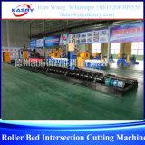 Grosse Durchmesser-Rohr CNC-Plasma-Ausschnitt-Maschine