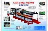 De roterende Afdekkende Machine van het Document (chm-1400)