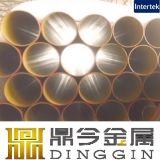 ハブEn877の標準の6inchx3m/10'ねずみ鋳鉄の鋳造物の管