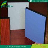 Laminado de alta presión HPL panel fenólico barato Sólido