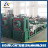 De hydro Golf Flexibele Slang die van het Roestvrij staal Machine vormen