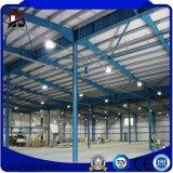 Gruppo di lavoro d'acciaio prefabbricato delle costruzioni d'acciaio prefabbricate con l'alta qualità