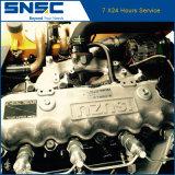 Грузоподъемник Китая Snsc 2.5ton тепловозный с ценой двигателя Isuzu