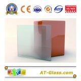 l'acido di vetro di Windows della stanza da bagno di 3-19mm della mobilia di vetro di vetro di vetro del portello ha inciso il vetro glassato di vetro