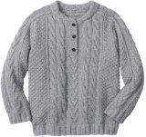 Men&acutes Strickjacke