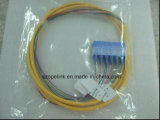 Fiber Optic Patch cables Rabicho do pacote