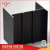Design de moldura da janela de alumínio, Janela de alumínio Caixilho da Porta/fabricantes de perfil de alumínio / moldura em alumínio (A65)