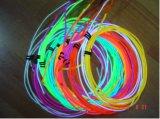 ワイヤーを追跡する高い明るさELワイヤー/Polar軽いELのワイヤー/EL