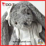 Plush Bunny Stuffed Peluche Toy Cartoon Design Peluche Jouet