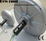 Idro turbina/generatore a magnete permanente assiale di Fux