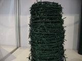 Suministro de fábrica de alambre de púas alambre de navaja//bobina de alambre plegable/Contcertina Razor bobina con menor precio