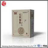 Zhushi 공장 도매는 건강 방송 Eco Detox 발 패치를 이완한다