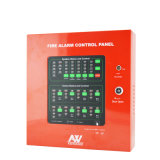 Africa Conventional Fire alarm system 1-32 optionally Detection Zones