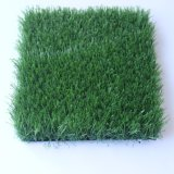 Het synthetische Gras van de Tuin van het Gras van de Wet Kunstmatige
