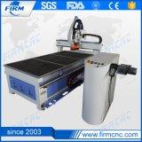 MDF de Houten CNC van de Gravure van de Deur van het Kabinet Snijdende 3D Machine van de Router