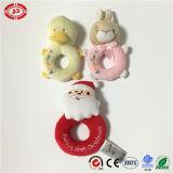 Rabbit Duck Xmas Papai Noel Homem Bebê Sonho Brinquedo de brinquedo