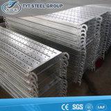 2000mm는 최신 복각 Galvanzied 강철 판자 Tianjin 제조자를 주문을 받아서 만들었다