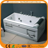 Pillow (CL-339)のアクリルのCorner Massage Tub