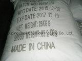 Het witte Chloride van het Ammonium van het Poeder Nh4cl 99.6%