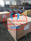 Komatsu 진짜 Dozer는 D155A-2 D355A-3를 분해한다. D355A-5 선별기 통제 벨브 Ass'y 700-61-13006