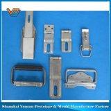 Estaca de aço do laser das peças de maquinaria do serviço do metal de folha