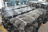 Textura y perforado el HDPE Geocell precio para la protección de la pendiente