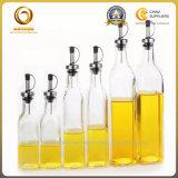 Бутылка квадрата/оливкового масла формы Marasca для Kichenware (1208)