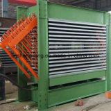 Attrezzatura di produzione della laminazione della melammina per la macchina calda della pressa