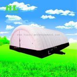 災害救助または他の野外活動のためのカスタマイズされた良質の膨脹可能なテント