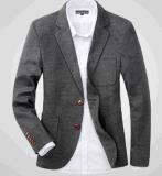 Блейзер куртки костюма кнопки способа 2 Top-Quality людей вскользь