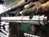 Vis d'Extrusion unique Zhoushan Factory Direct du fourreau