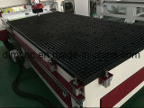 CNCの木製広告および自動ツールのチェンジャー機械