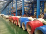 PPGI PPGL strich galvanisierten Stahlring vor