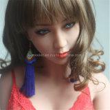 165cm完全なボディシリコーンの性愛人形のセクシーな女の子の好色な性のおもちゃ