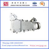Die CNC maschinelle Bearbeitung Druckguss-Aluminiumgasbrenner in Soem