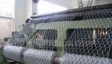 Коробка Gabion провода Al Zn-5 Coated