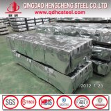 Лист металла Galvalume A792m A755m G550 Corrugated
