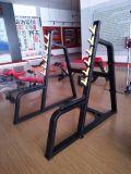 Cremalheira comercial da ocupa dos bens Sporting, equipamento do exercício do clube da ginástica da aptidão