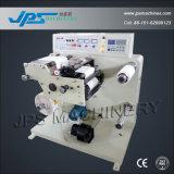 Jps-320fq Pre-Printed étiquette adhésive coupeuse en long avec une tension constante