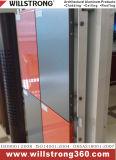 comitato composito di alluminio di 3mm per l'interiore Using
